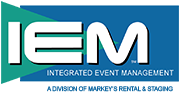 Integrated Event Management - Logo